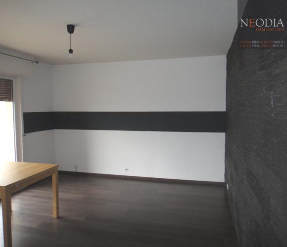Location Appartement 4 pièces 76m² Échirolles (38130) - photo