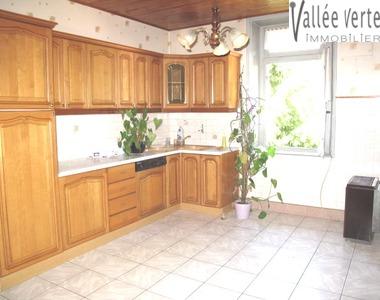 Vente Appartement 6 pièces 141m² Saint-Jeoire (74490) - photo