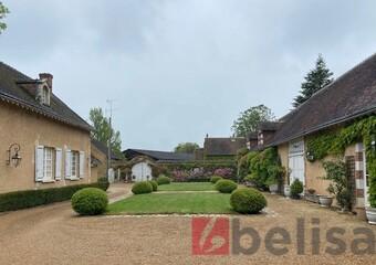 Vente Maison 16 pièces 548m² Romilly-sur-Aigre (28220) - Photo 1