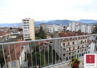 Sale Apartment 5 rooms 73m² Grenoble (38000) - photo