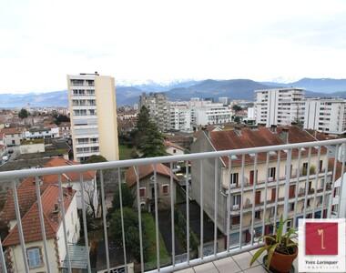 Vente Appartement 5 pièces 73m² Grenoble (38000) - photo