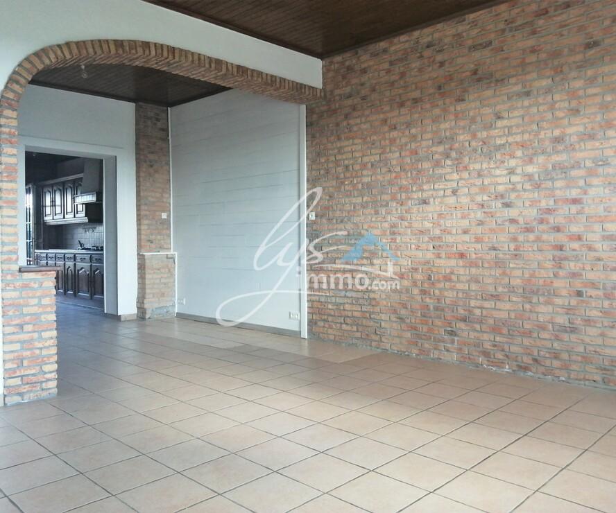 Location Maison 86m² Boeschepe (59299) - photo