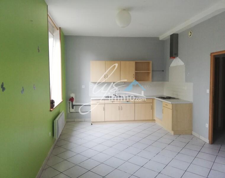 Location Appartement 5 pièces 82m² Calonne-sur-la-Lys (62350) - photo