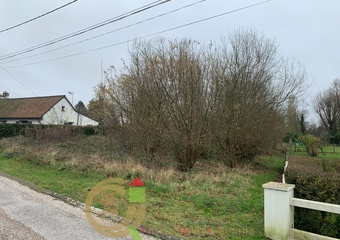 Vente Terrain 1 295m² Saint-Josse (62170) - Photo 1