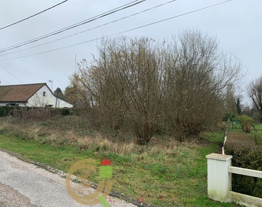Vente Terrain 1 295m² Saint-Josse (62170) - photo