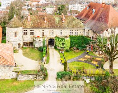 Vente Maison 20 pièces 1 300m² Isère - photo