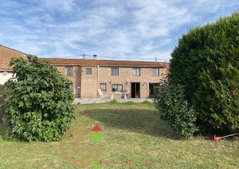 Vente Maison 10 pièces 209m² Conchil-Le-Temple - Photo 1
