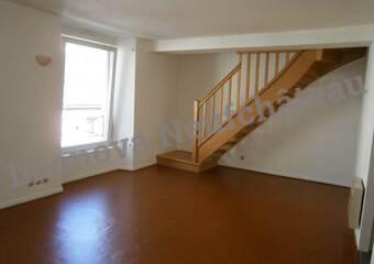 Location Appartement 2 pièces 57m² Neufchâteau (88300) - Photo 1