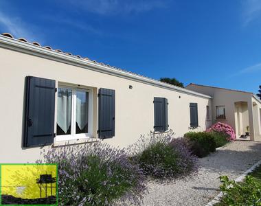 Vente Maison 5 pièces 114m² La Tremblade (17390) - photo