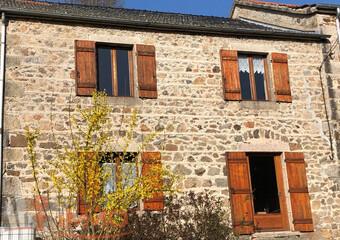 Vente Maison 11 pièces 118m² Dunières (43220) - Photo 1