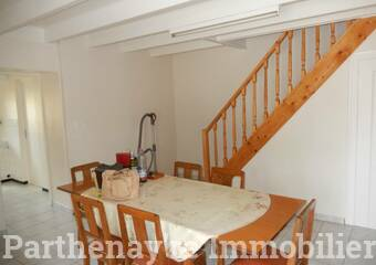 Vente Maison 6 pièces 95m² Adilly (79200) - photo