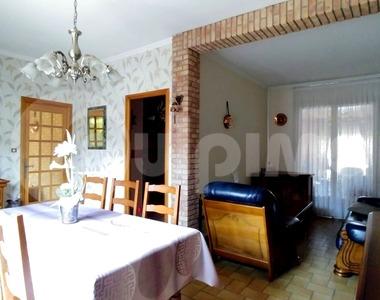 Vente Maison 7 pièces 85m² Douvrin (62138) - photo
