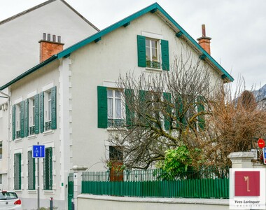 Vente Maison 200m² Grenoble (38000) - photo