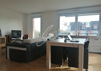 Location Appartement 79m² Armentières (59280) - Photo 1