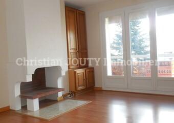 Vente Appartement 2 pièces 50m² Gières (38610) - photo