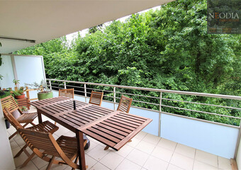 Vente Appartement 65m² Échirolles (38130) - Photo 1