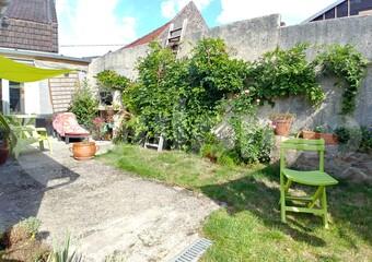 Vente Maison 5 pièces 97m² Cantin (59169) - Photo 1