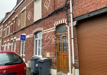 Location Maison 70m² La Chapelle-d'Armentières (59930) - Photo 1