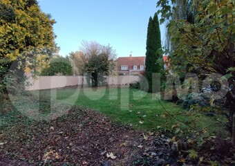 Vente Terrain 450m² Roost-Warendin (59286) - Photo 1