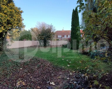 Vente Terrain 450m² Roost-Warendin (59286) - photo