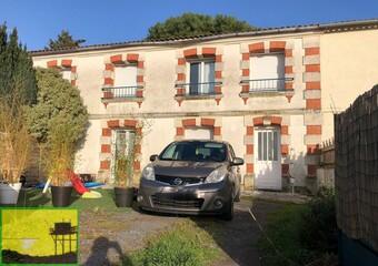 Vente Maison 4 pièces 79m² Saint-Augustin (17570) - Photo 1