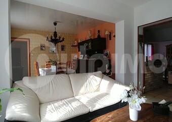 Vente Maison 5 pièces 95m² Cauchy-à-la-Tour (62260) - Photo 1