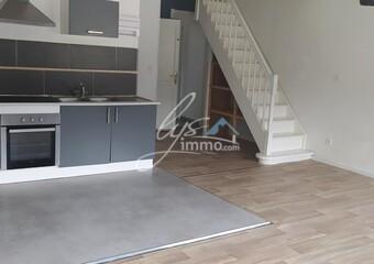 Location Appartement 4 pièces 83m² Lens (62300) - Photo 1
