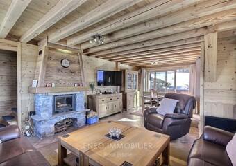 Vente Maison 5 pièces 130m² LA PLAGNE MONTALBERT - Photo 1