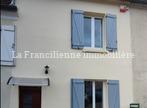 Vente Maison 3 pièces 60m² Saint-Soupplets (77165) - Photo 2