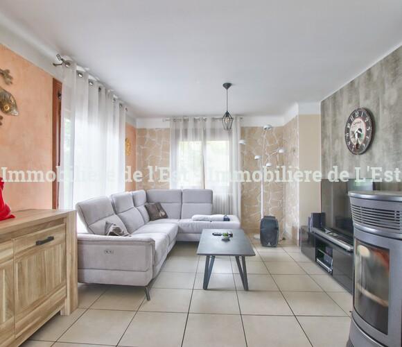 Vente Maison 5 pièces 100m² Grignon (73200) - photo