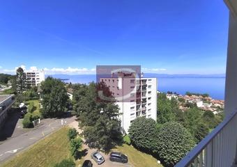 Vente Appartement 4 pièces 76m² Évian-les-Bains (74500) - Photo 1