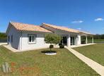 Vente Maison 5 pièces 145m² Saint-Alban-du-Rhône (38370) - Photo 2