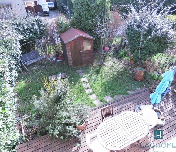 Vente Maison 5 pièces 113m² Sassenage (38360) - photo