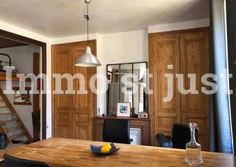 Sale Apartment 2 rooms 57m² Lyon 07 (69007) - Photo 1