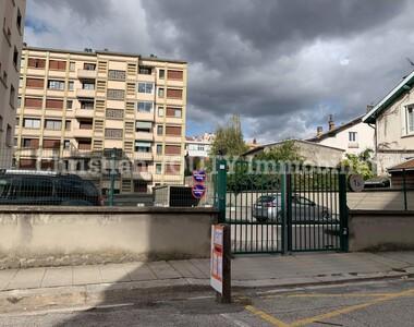Vente Garage 16m² Grenoble (38100) - photo