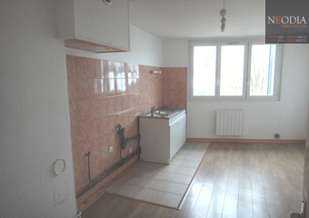 Location Appartement 62m² Échirolles (38130) - Photo 1