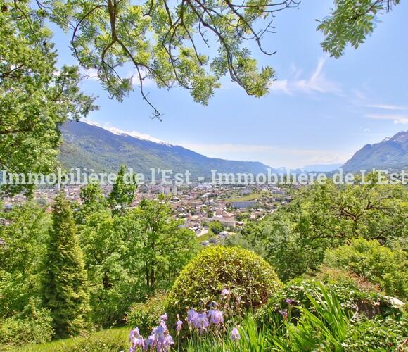 Vente Maison 6 pièces 154m² Albertville (73200) - photo