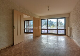 Sale Apartment 3 rooms 87m² Cluses (74300) - Photo 1