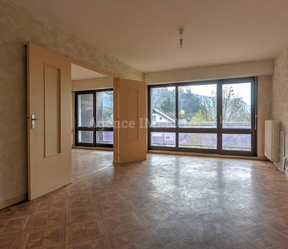 Vente Appartement 3 pièces 87m² Cluses (74300) - photo