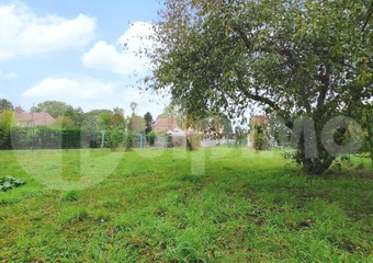 Vente Terrain 950m² Douai (59500) - Photo 1