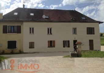 Vente Immeuble 280m² Le Pont-de-Beauvoisin (38480) - Photo 1