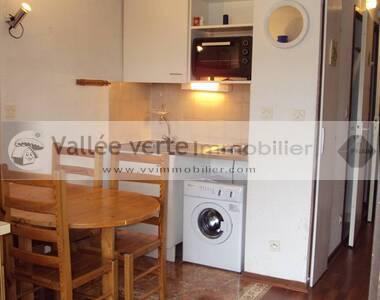 Location Appartement 1 pièce 20m² Habère-Poche (74420) - photo
