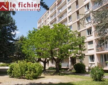 Vente Appartement 3 pièces 59m² Grenoble (38100) - photo