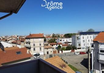 Location Appartement 3 pièces 62m² Valence (26000) - Photo 1