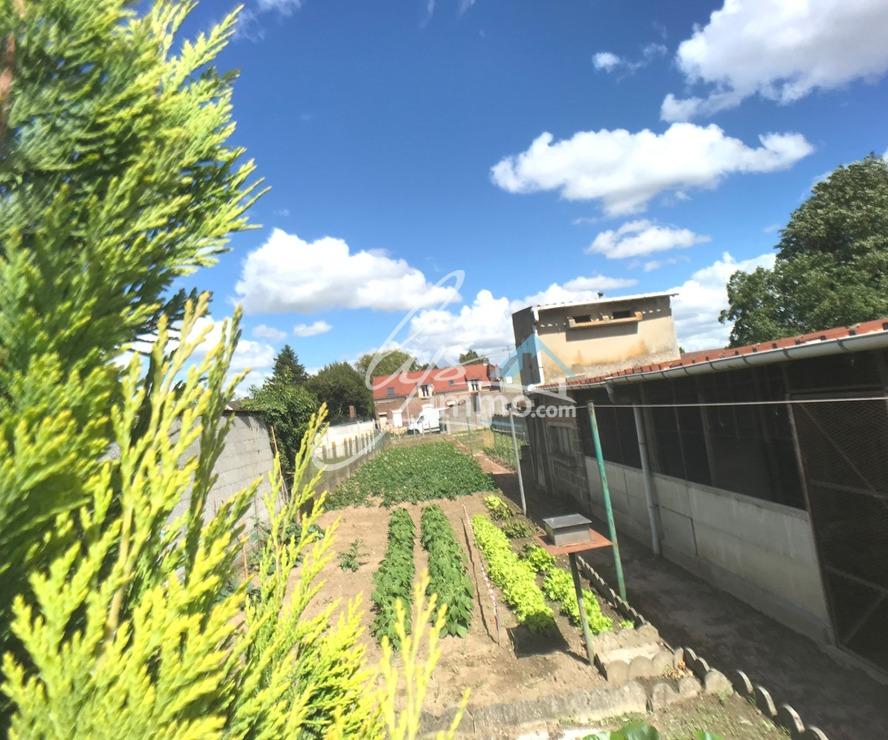Vente Maison 130m² Douvrin (62138) - photo