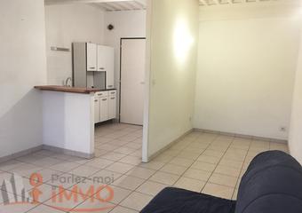 Location Appartement 1 pièce 28m² Rive-de-Gier (42800) - Photo 1