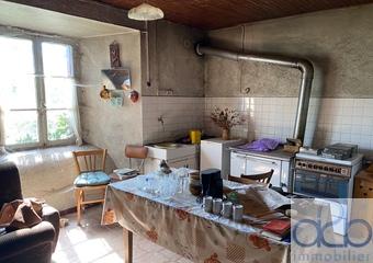 Vente Maison 6 pièces 74m² Alleyrac (43150)