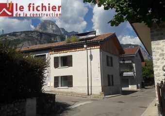 Vente Maison 4 pièces 70m² Bernin (38190) - Photo 1