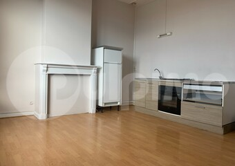 Location Appartement 3 pièces 63m² Hénin-Beaumont (62110) - Photo 1
