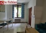Location Appartement 1 pièce 24m² Grenoble (38000) - Photo 4
